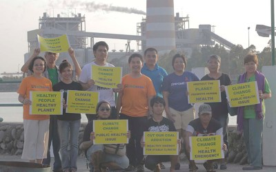 HCWH-Asia and healthy energy partners laud Norway's divestment from coal