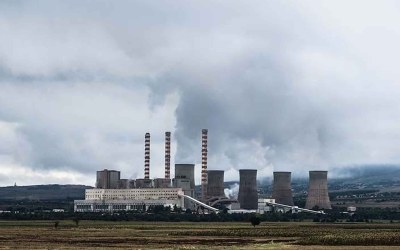 Group urges banks to stop funding coal power