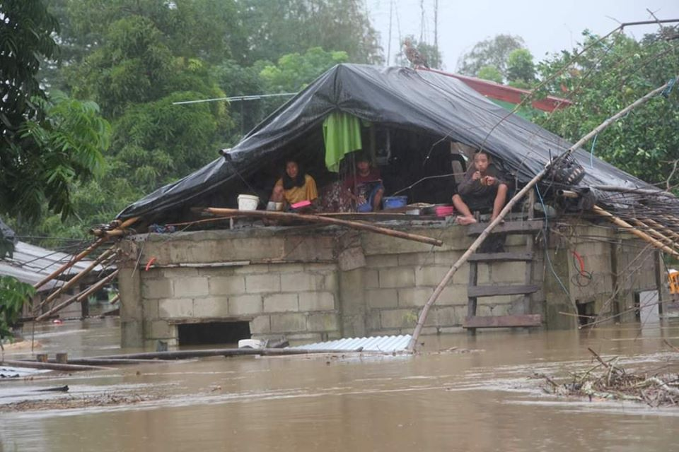 Statement on the devastation of typhoon Kammuri (Tisoy)