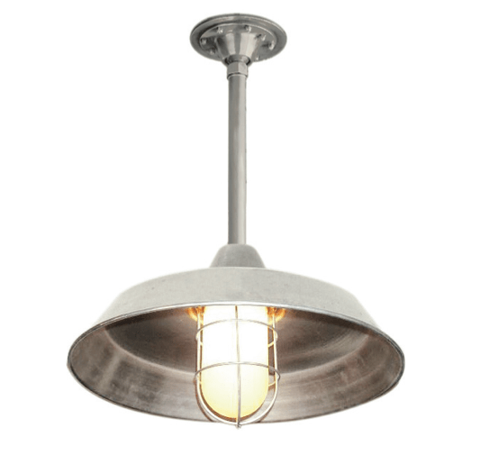 The Obsession Files Industrial Lighting  Living La Vie