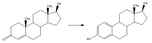 aromatization