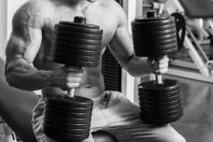 Don't Train Like A Bodybuilder