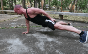 The Five Best Muscle-Building Exercises