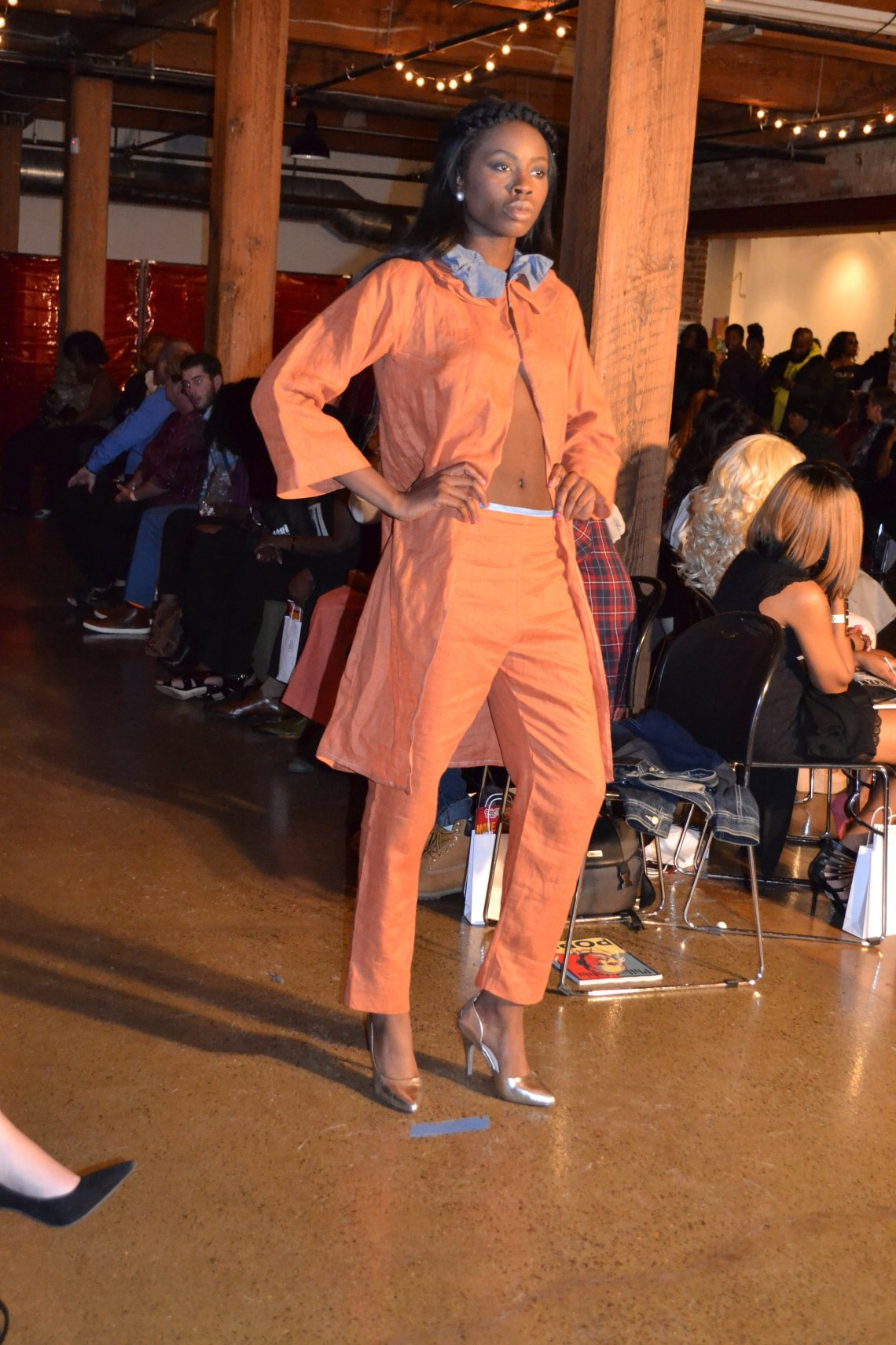 philly small business fashion week
