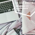How to Switch Your WordPress.com Blog to Self Hosted WordPress.org (Part 2)