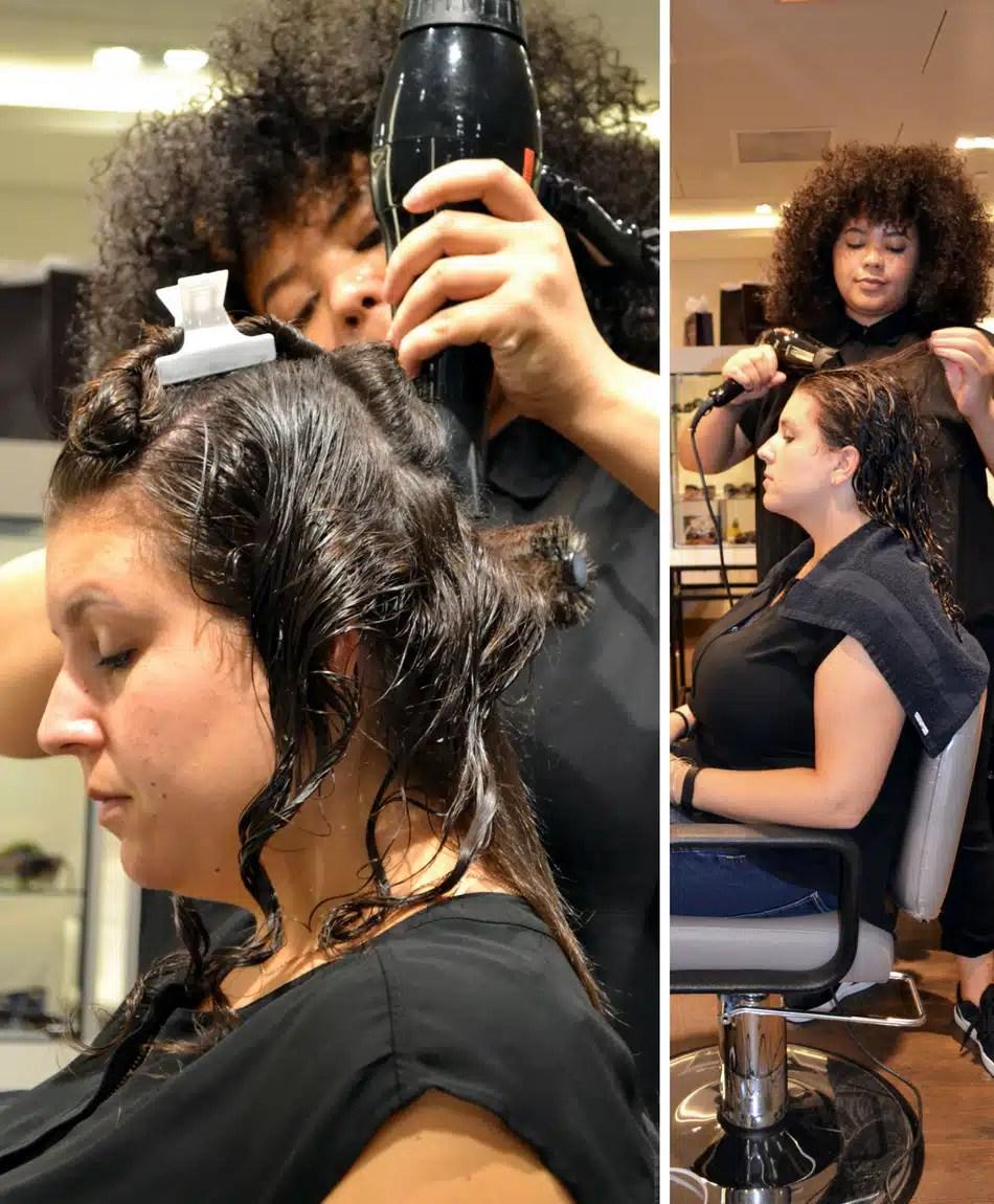 Rittenhouse - Hair salon