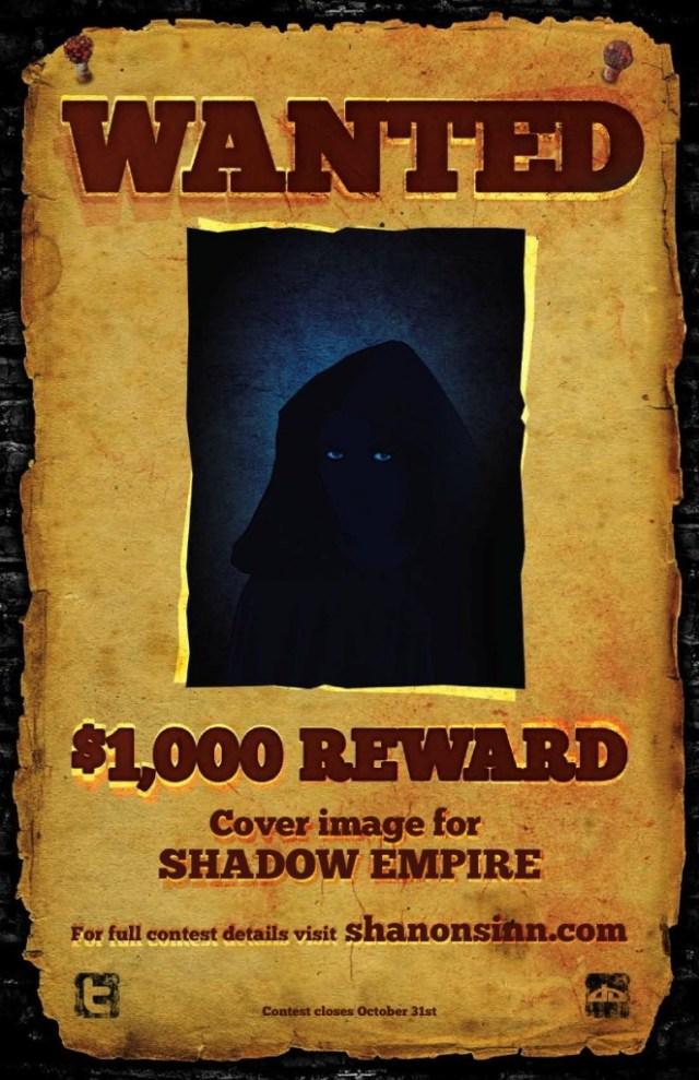 Shadow Empire Art Contest
