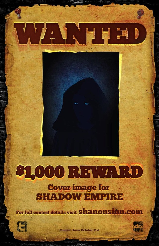 Shadow Empire Art Contest