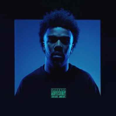 Iamsu! - Eyes On Me EP