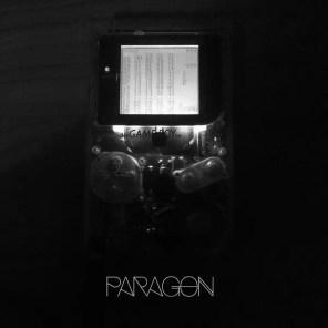 Sabrepulse – Paragon