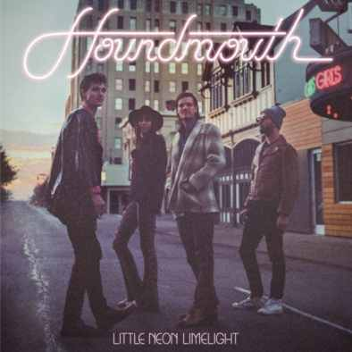 Houndmouth – Little Neon Limelight
