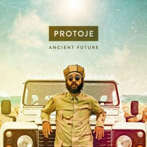 Protoje – Ancient Future