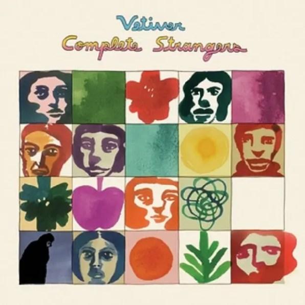 Vetiver – Complete Strangers