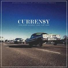 Curren$y - Even More Saturday Night Car Tunes EP