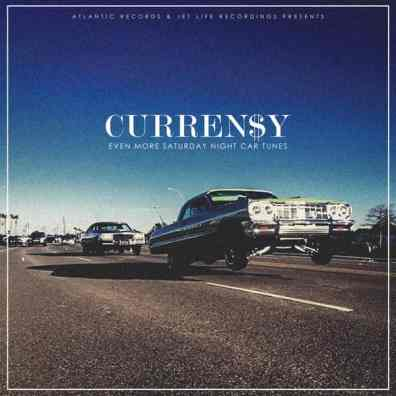 Curren$y - Even More Saturday Night Car Tunes EP