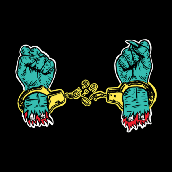 Run The Jewels - Blockbuster Night Part 2 (EP)