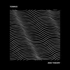 Towkio - .Wav Theory