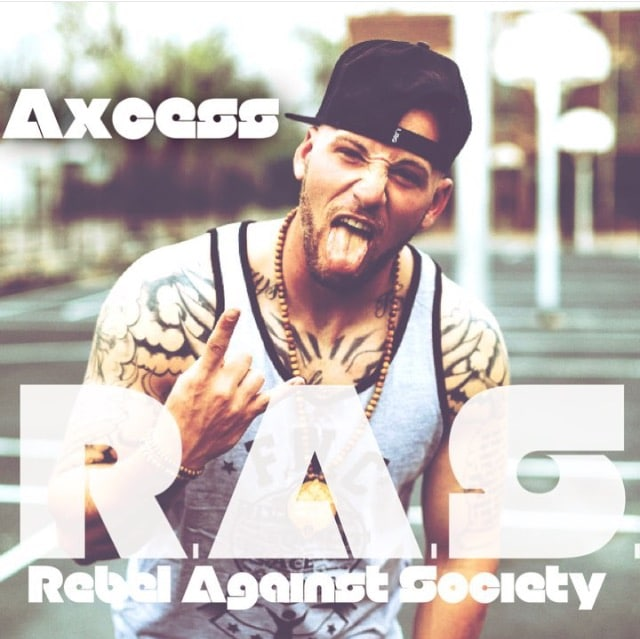 R.A.S: Rebel Against Society