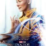 Doctor Strange - The Ancient One