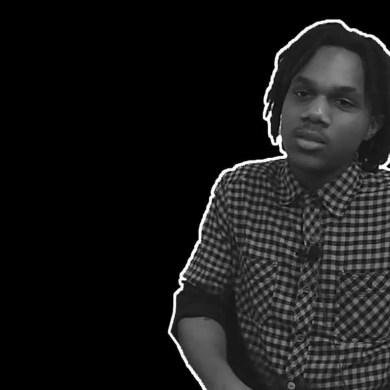 Marvin Touré | PRESENTS