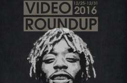 Video Roundup 12/25/16