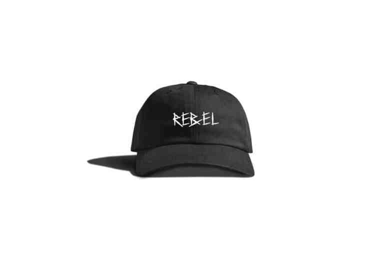 LLF X Axcess: Rebel Dad Hat