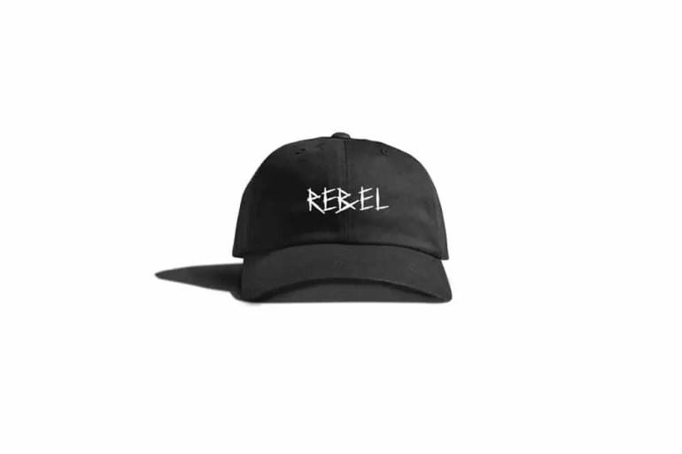 LLF X Axcess: Rebel Dad Hat
