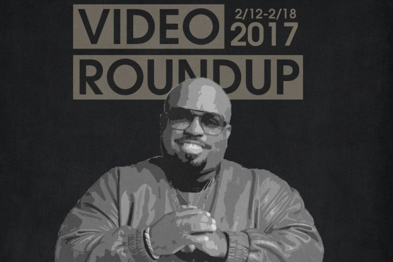 Video Roundup 2/12/17