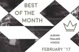 Best of the Month: February 2017