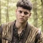 Vikings Season 4 - Ivar the Boneless