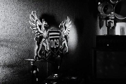 DC9 Nightclub: Ki: Theory // Warbly Jets | LIVING LIFE FEARLESS