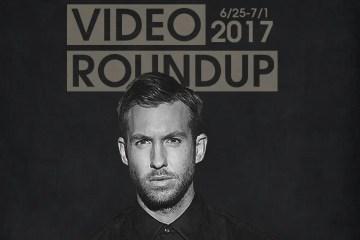 Video Roundup 6/25/17