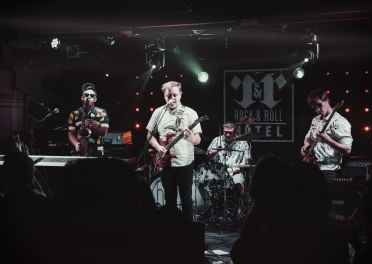 Goose Club - Rock & Roll Hotel | LIVING LIFE FEARLESS