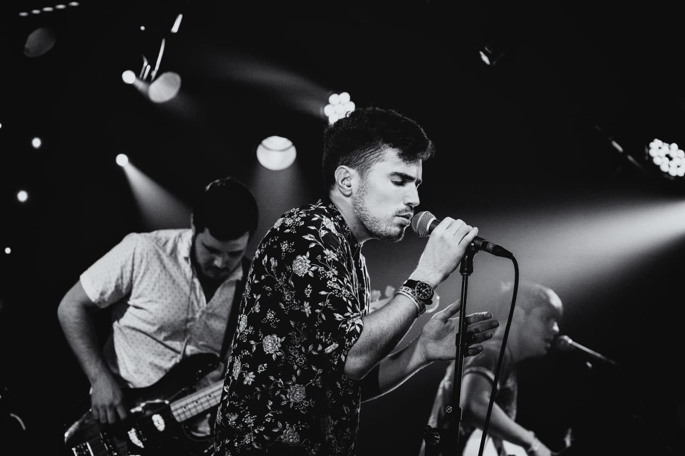 Sub Radio - Rock & Roll Hotel | LIVING LIFE FEARLESS