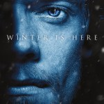 Game of Thrones - Theon Greyjoy