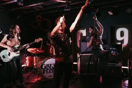 Greta Van Fleet - DC9 Nightclub