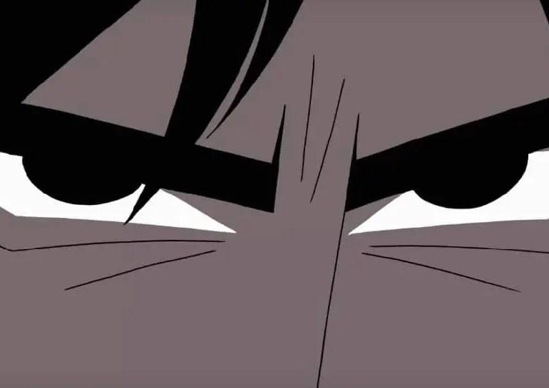 Samurai Jack - Cartoon Network 90's Revival