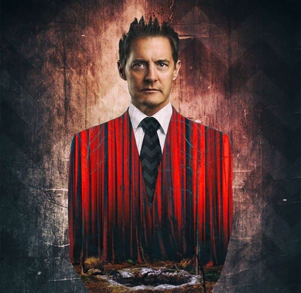 David Lynch Brings Back the Strange and Wonderful with Twin Peaks: the Return