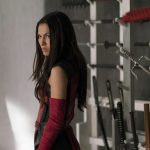 Elektra (Elodie Yung) - The Defenders