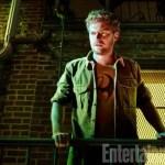 Iron Fist (Finn Jones) - The Defenders