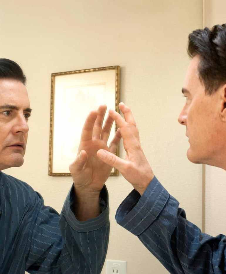 The Case For Casting Kyle MacLachlan   LIVING LIFE FEARLESS