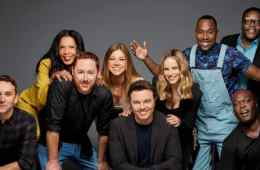 The Orville: An Innovative New Sitcom | LIVING LIFE FEARLESS