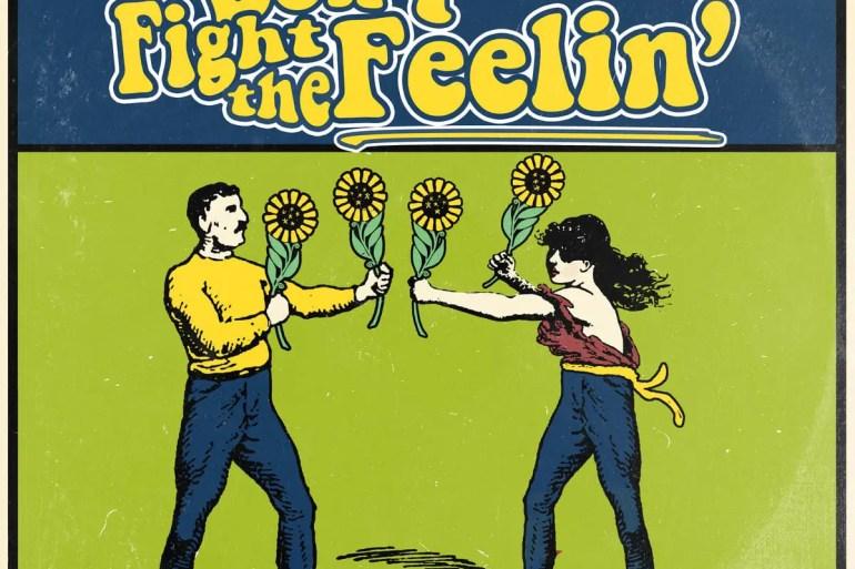 BJ Wilbanks - Don't Fight the Feelin'