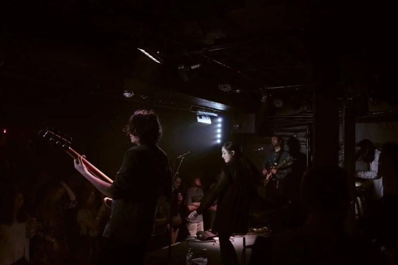 Hideout // Cullen Omori // Cults : Rock & Roll Hotel | LIVING LIFE FEARLESS