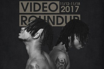 Video Roundup 11/12/17