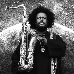 The Resurrection of Spiritual Jazz - Tracing the roots and expanding the horizons   LIVING LIFE FEARLESS