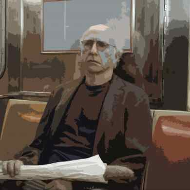 Why the return of 'Curb Your Enthusiasm' was a big letdown | LIVING LIFE FEARLESS