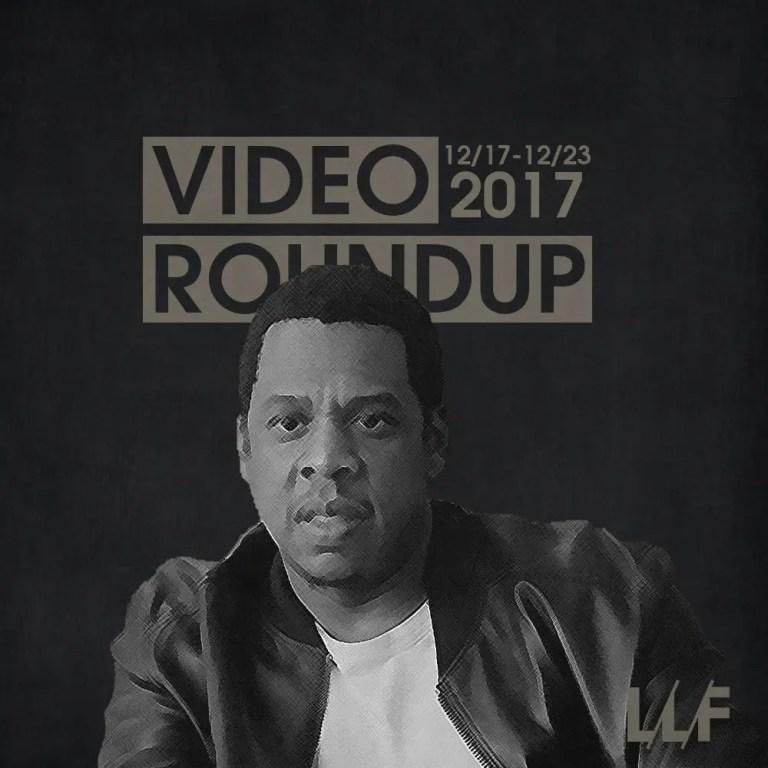 Video Roundup 12/17/17