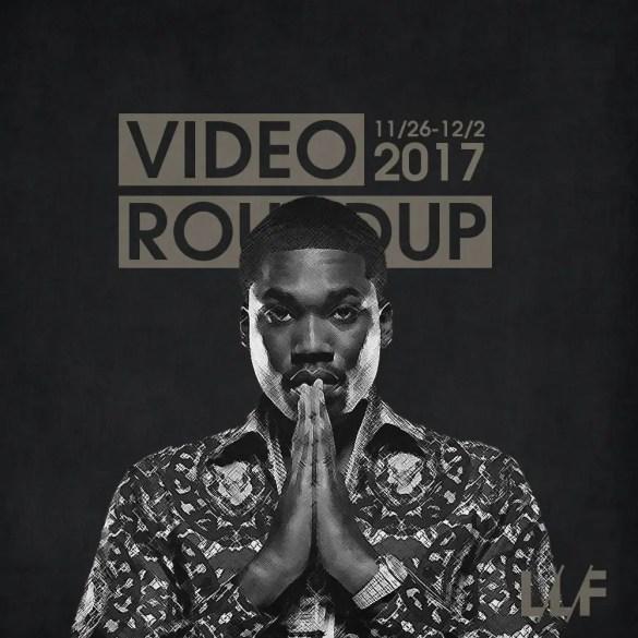 Video Roundup 11/26/17