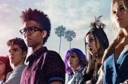Marvel's Runaways Season 1   Reactions   LIVING LIFE FEARLESS